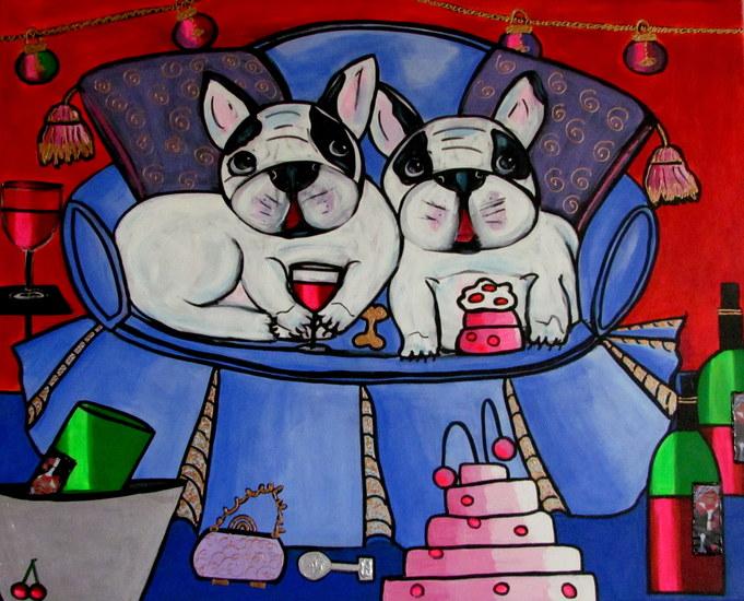 Dinky & Daisy