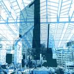 De moderne stad - Modern cities in art