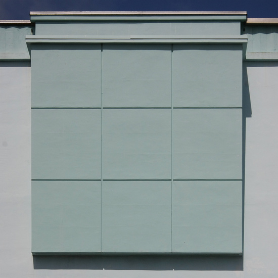 Detail JG Theatre - Miami 2