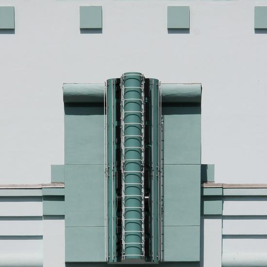 Detail JG Theatre - Miami 4