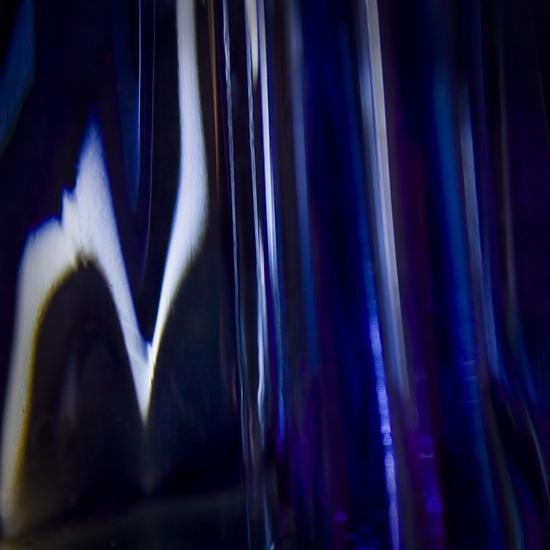 Een beetje blauw - 1