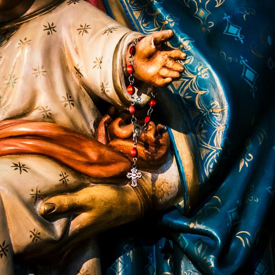 Religie | week 31