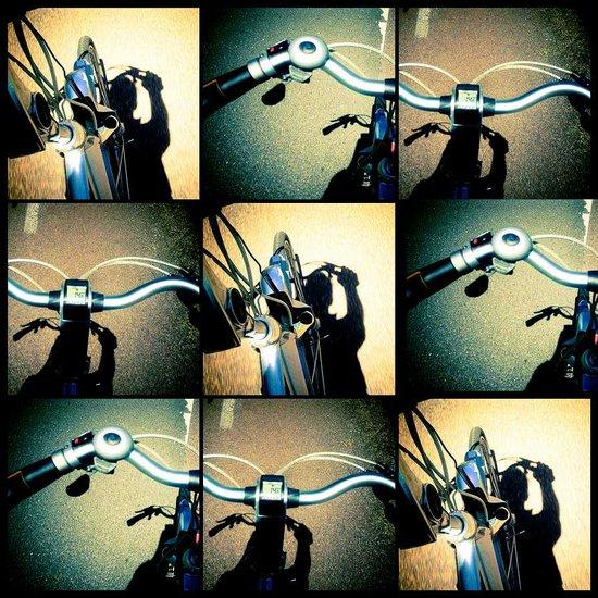 Ride-my-bike-scope II