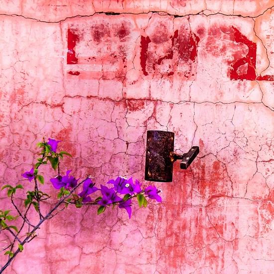 Wall-abstract 3