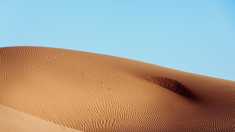 Woestijn 2