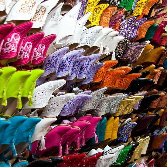 Kleurrijk Marokko (1)