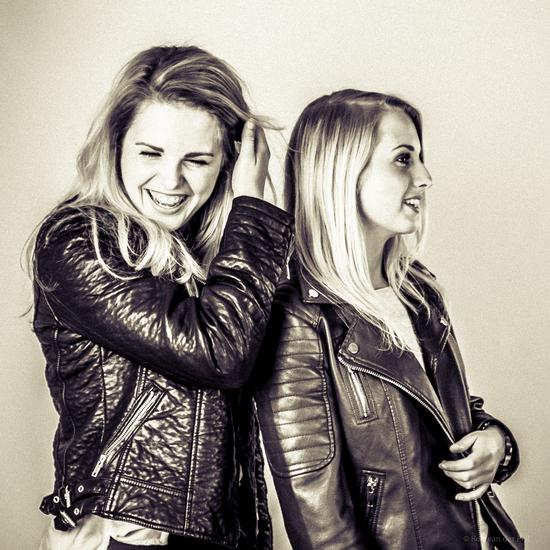 Michelle en Lisette 1