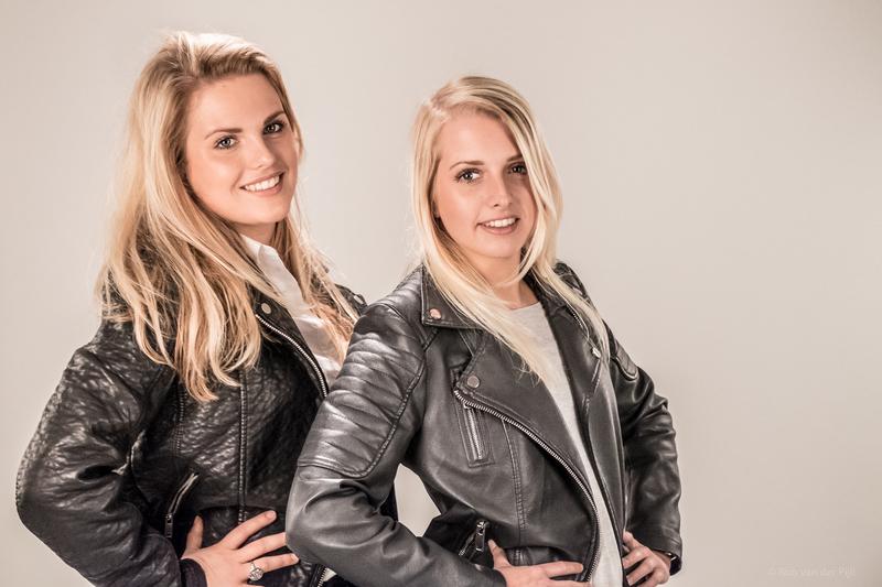 Michelle en Lisette 2c