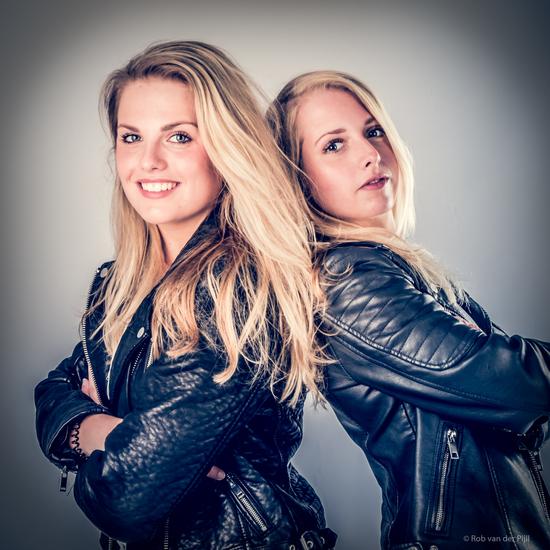 Michelle en Lisette 4