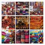 Foto's van een weekje reizen tussen Marrakech en Zagora (Sahara)