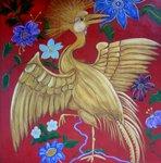 Schilderijen Maria Harp, diverse onderwerpen