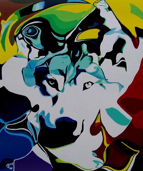 Een wolf zonder schaapskleren