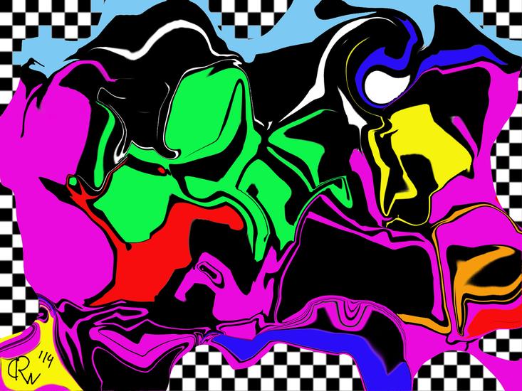 Compositie # 4