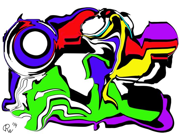Compositie # 6
