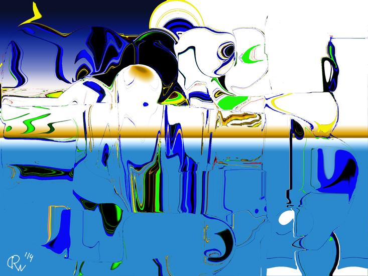Compositie # 12
