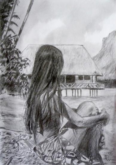 Tahiti # 4