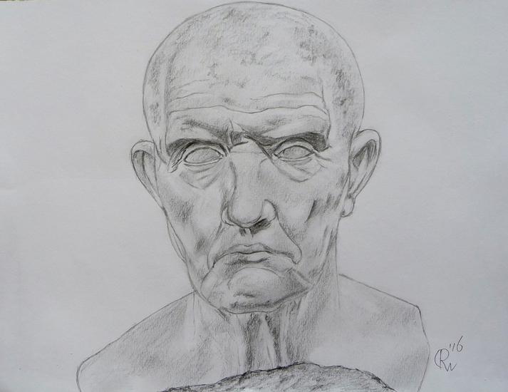 Keizer Caracalla