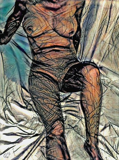 The Body # 16