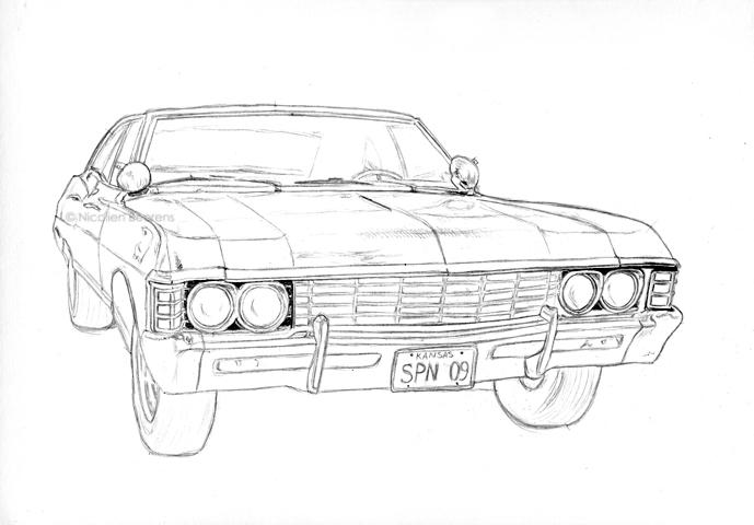 Impala 67